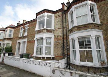 Aspinall Road, London SE4. 2 bed flat