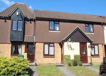 Thumbnail 1 bed terraced house to rent in North Waltham, Nr Basingstoke