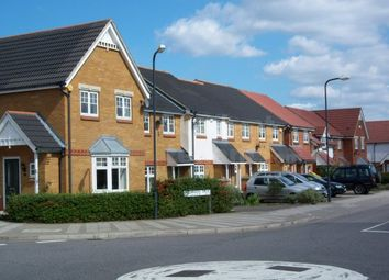Thumbnail 3 bed shared accommodation to rent in Greenhaven Drive, London, Greater London