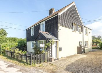 Thumbnail 4 bed equestrian property for sale in Woodrow, Fifehead Neville, Sturminster Newton, Dorset