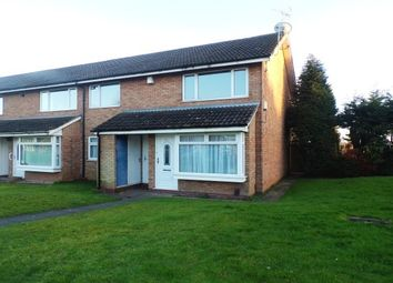 Thumbnail 2 bed maisonette to rent in Lomas Drive, Birmingham