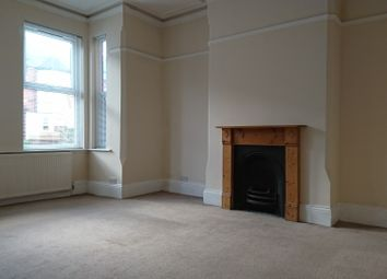 Thumbnail 2 bed flat to rent in Waldeck Road, Nottingham