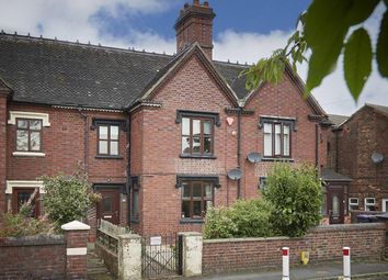 Thumbnail 3 bedroom terraced house for sale in Stafford Street, St. Georges, Telford