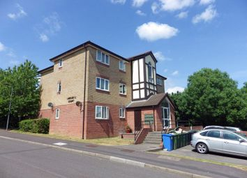 1 bed flat to rent in Palmers Leaze, Bradley Stoke, Bristol BS32