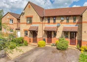 Thumbnail 1 bed terraced house for sale in Cypress Close, Desborough, Kettering