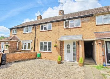 Thumbnail 3 bed terraced house for sale in The Homesteads, Hunsdon, Ware