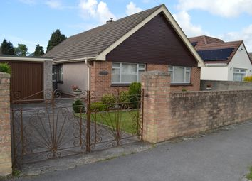 Thumbnail Bungalow for sale in Fairfield Rise, Llantwit Major