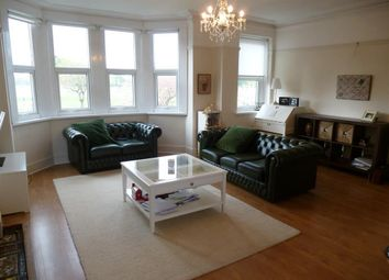 2 bed maisonette to rent in Penhill Road, Pontcanna, Cardiff CF11