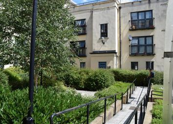 Thumbnail 2 bed flat to rent in St. Clements Court, Wilson Street, Bristol