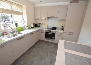 Thumbnail 4 bed terraced house for sale in Old Glenaire Court, Baildon, Shipley