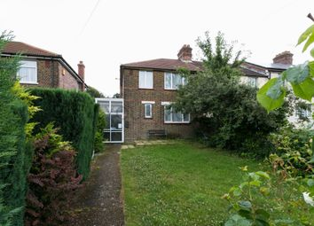 Thumbnail 3 bed terraced house for sale in Wigram Square, Walthamstow, London