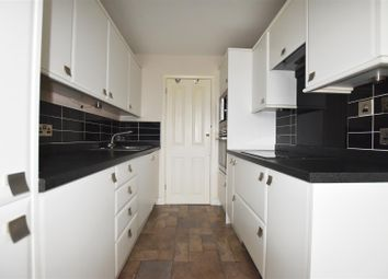 Thumbnail 2 bed flat to rent in Rabbs Mill House, Chiltern View Road, Uxbridge