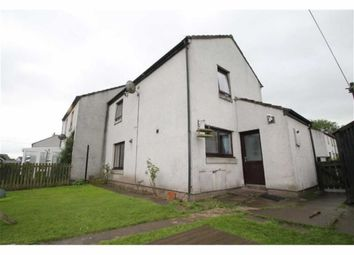 Thumbnail 3 bed terraced house for sale in Forgeholm, Canonbie, Dumfries & Galloway