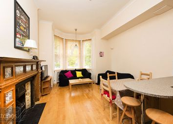 Thumbnail 2 bedroom property to rent in Fellows Road, London