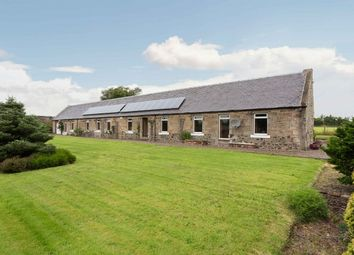 Thumbnail 4 bed farmhouse for sale in Broxburn, West Lothian