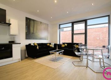 Thumbnail 2 bedroom flat to rent in Clarence Walk, St. Georges Place, Cheltenham