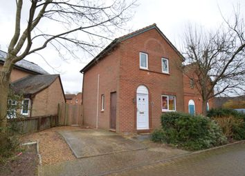 Thumbnail 2 bed detached house to rent in Quantock Crescent, Emerson Valley, Milton Keynes