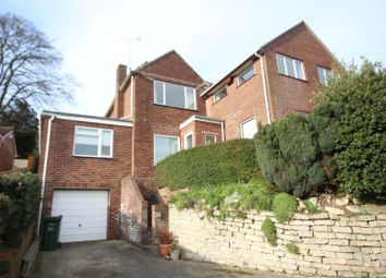 Thumbnail 4 bedroom detached house to rent in Penn Hill, Yeovil
