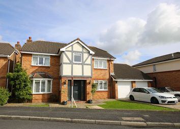4 bed detached house for sale in Priory Close, Heaton With Oxcliffe, Morecambe LA3