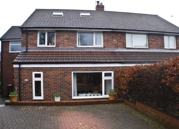 4 bed semi-detached house for sale in Park Avenue, Prudhoe NE42