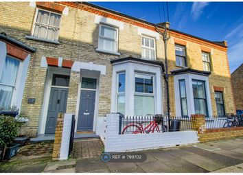 Thumbnail 3 bed terraced house to rent in Coombe Road, London
