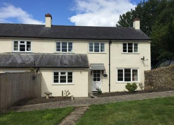 Thumbnail 3 bed semi-detached house to rent in Half Moon Cottages, Melplash, Bridport
