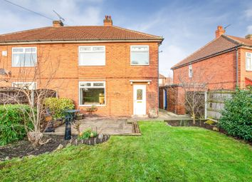 Thumbnail 3 bed semi-detached house for sale in Leeds Road, Allerton Bywater, Castleford