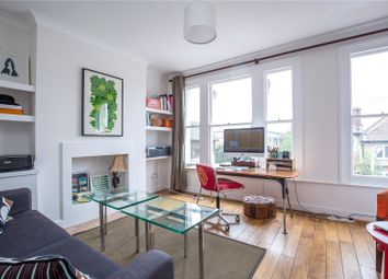 Thumbnail 2 bedroom flat for sale in Inderwick Road, Crouch End, London