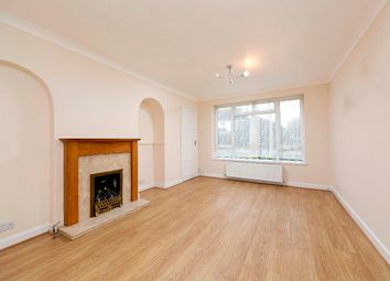 Thumbnail 3 bed terraced house for sale in Keswick Avenue, London