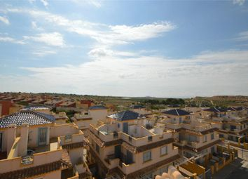Thumbnail 2 bed apartment for sale in La Tercia, Murcia, Lat11, Spain