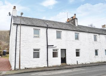 Thumbnail 2 bed flat for sale in Main Street, Fintry, Glasgow