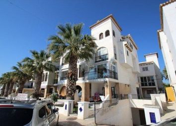 Thumbnail 1 bed apartment for sale in 1 Bedroom Plaza Apartment, Villamartin, Alicante, 03189