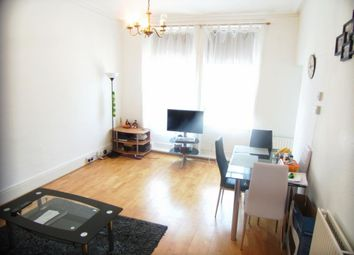 Thumbnail 1 bed flat to rent in Avonmore Rd, Brook Green