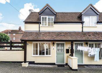 Thumbnail 2 bedroom terraced house for sale in Old Town, Hemel Hempstead