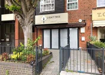 Thumbnail Retail premises to let in Diggens Court, Shop 1. 262-264 High Road, Loughton, Loughton, Essex