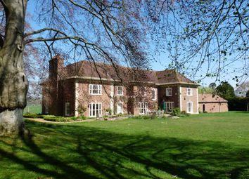 Thumbnail 6 bed detached house to rent in Hains Lane, Marnhull, Sturminster Newton, Dorset