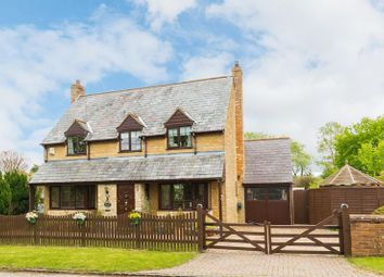 4 bed detached house for sale in North Street, Fritwell, Bicester OX27