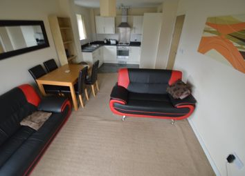 Thumbnail 2 bed flat to rent in Overstone Court, Butetown, Cardiff