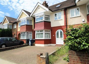 Thumbnail 4 bed terraced house for sale in Costons Lane, Greenford, Middlesex