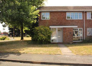 2 bed flat for sale in Oakthorpe Gardens, Tividale, Oldbury B69