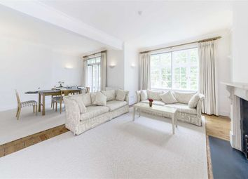 Thumbnail 3 bed flat to rent in Northwick Terrace, London