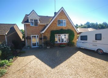 Thumbnail 4 bed property for sale in Broadgate, Whaplode Drove, Spalding