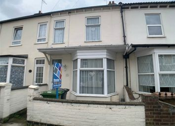 Thumbnail 3 bedroom terraced house to rent in Victoria Street, Old Fletton, Peterborough, Cambridgeshire