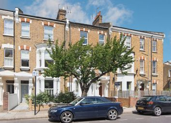 Thumbnail 2 bedroom flat for sale in Fordingley Road, London