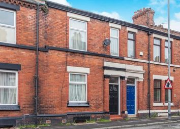 Thumbnail 3 bed terraced house for sale in North Road, St. Helens, Merseyside