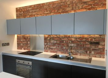 Thumbnail 2 bed flat to rent in The Hub, Piccadilly Place, Manchester
