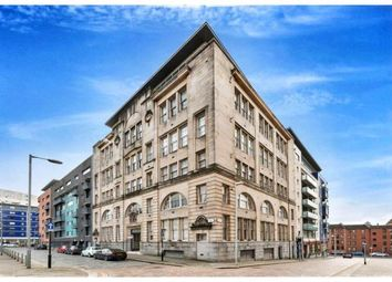 Thumbnail 2 bed flat for sale in College Street, Merchant City, Glasgow