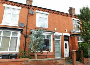 Thumbnail 2 bedroom terraced house for sale in Clyde Road, Edgeley, Stockport