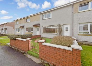 Thumbnail 3 bed terraced house for sale in Boughden Way, Lesmahagow, Lanark, South Lanarkshire
