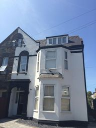 Thumbnail 2 bed flat to rent in Mayfield Road, Aigburth, Liverpool
